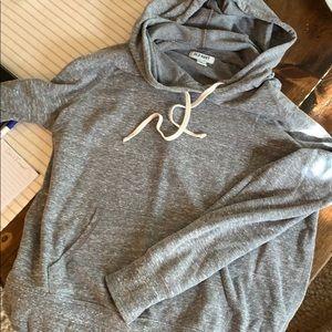 Women's old navy cotton hoodie size medium